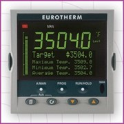 Advanced Temperature Controller / Programmer | 3504