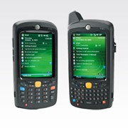 Windows CE Mobile Computers