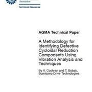 AGMA Technical Paper – October 2008
