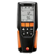 Flue Gas Analyser | Entry Level | testo 310