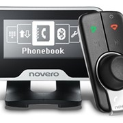 Bluetooth Hands-free Car Kit | Novero - TheTrulyOne
