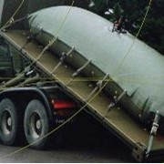 Flexible Tanks | Dynamic - Transport Tank