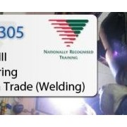 Course | Certificate III in Engineering – Fabrication Trade (Welding)