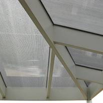 Polycarbonate Material | Makrolon® Multiwall