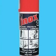 Lubrication | inox-mx3