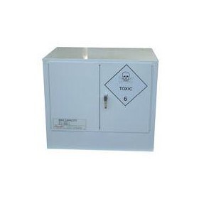 Toxic Substance Storage Cabinet | BCTSS