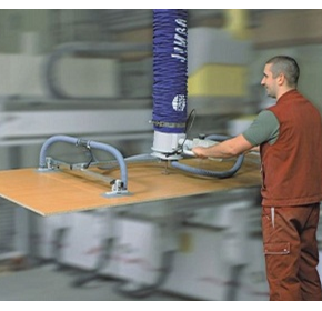 Effective, efficient, ergonomic: the 3 'E's of vacuum lifting