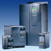 Frequency Inverter | Siemens MICROMASTER 440