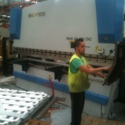 Sheetmetal Fabrication | Folding & Brake Press