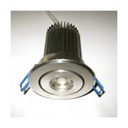 LED Downlights | 8W-LED-Downlight Fitting