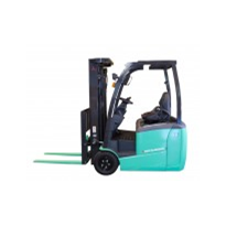 Forklift Hire | Long & Short Term