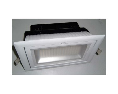 48 W LED Rectangle Down Light from Everglow Lighting