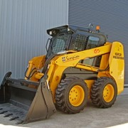 Skid Steer Loaders | XG Scorpion