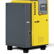 Rotary Screw Compressor | Kaeser SX series