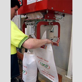 Gross Weigher | Bag Filling Machine