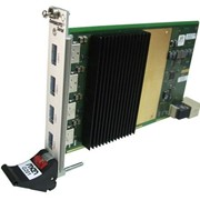 USB 3.0 Interface Card | MEN CompactPCI® Serial