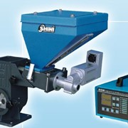 Volumetric Dosing Equipment  | SCM