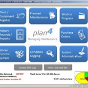 CMMS Software | Plan4