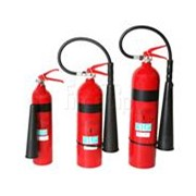 Fire Extinguishers | Carbon Dioxide