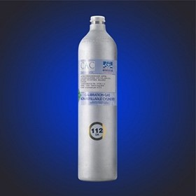 CAC GAS 112 Litre Cylinder Reduces Environmental Footprint