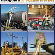 Fall Protection Access Systems | FlexiGuard®