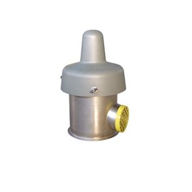 VHS Pressure Relief Valves