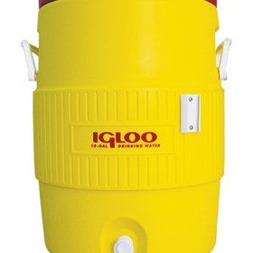 Igloo™ 37.9 Litre Portable Fluid Coolers