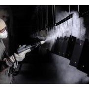 Powder Coating | Application