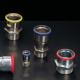 Stainless Steel Press Fittings | Europress