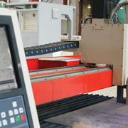Steel & Metal Cutting | Plasma Cutting