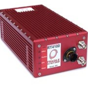 GPS Inertial Navigation System | OXTS | RT4000