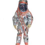 Chemical Protection Suit | Kappler Frontline 500