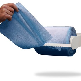 WorkTuff wipes - Absorbent Wipes on Roll (SCM100.32LB-1)