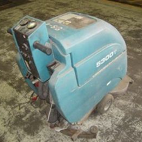 Used Scrubber for Sale | Tennant 5300T