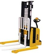 Warehouse Forklift Truck | Yale MSW025