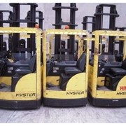 Warehouse Forklift Truck | Hyster R1.4-R1.6