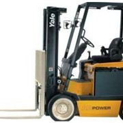 Warehouse Forklift Truck | Hyster J2.50EX