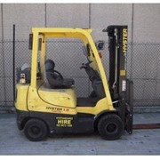 Counterbalanced Forklift Truck | Hyster H1.80TX