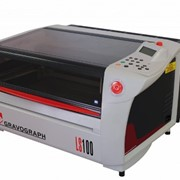 Laser Engraving Machine | LS100IQ