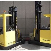 Used Electric Reach Truck for Sale | R1.4 & R1.6