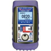 One device replaces six single function calibrators - PIECAL 820