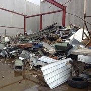Commercial Scrap Metal Recycling