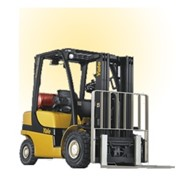 New Counterbalanced Forklift for Sale | Yale GLP35VX