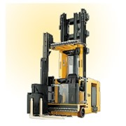 New Turret Forklift for Sale | Yale MTC15