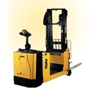 New Pedestrian Counterbalanced Forklift for Sale | Yale MC10