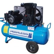 Heavy Duty Piston Air Compressor | P14 Electric Belt Drive