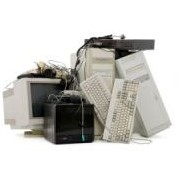 Scrap Computer & IT Waste Recycling