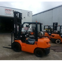 Used Forklift for Sale | Toyota | 47FG25 (CF516)