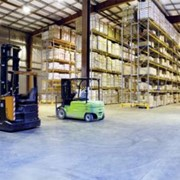 Pallet Racking | Warehouse Storage