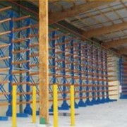 Cantilever Racking | Warehouse Storage